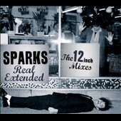 Sparks: Real Extended: The 12