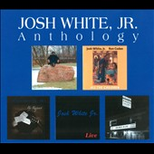 Josh White Jr.: Anthology [Box]