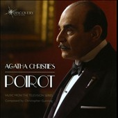 Agatha Christie's Poirot [Music from the Television Series] / Music by Christopher Gunning
