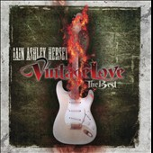 Ian Ashley Hersey: Vintage Love: The Best of Iain Ashley Hersey