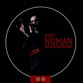 Gary Numan: Living Ornaments '81, Pt. 1/Living Ornaments '81, Pt. 2/Dance/I, Assassin/Warriors [Box]