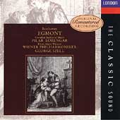 The Classic Sound - Beethoven: Egmont / Szell, Lorengar