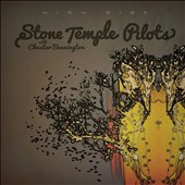 Stone Temple Pilots: High Rise [EP] [Digipak]