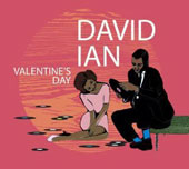 David Ian: Valentine's Day [Digipak] *