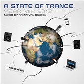Armin van Buuren: A State of Trance: Year Mix 2013