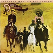 The Doobie Brothers: Stampede