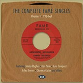 Various Artists: The Complete FAME Singles, Vol. 1: 1964-67