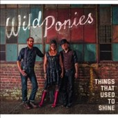 Wild Ponies: Things That Used To Shine
