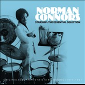 Norman Connors: Starship: The Essential Selection *
