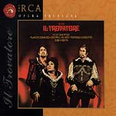Opera Treasury - Verdi: Il Trovatore / Mehta, Price, et al