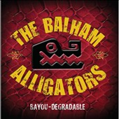 Balham Alligators: Bayou-Degradable