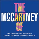 Various Artists: Art of McCartney [CD/DVD] [Deluxe Edition]
