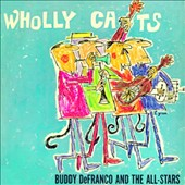 Buddy DeFranco: Wholly Cats