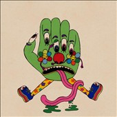Dan Deacon: Gliss Riffer [Digipak]