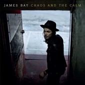 James Bay: Chaos and the Calm [Digipak] *