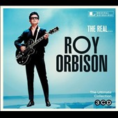 Roy Orbison: The Real... [Digipak]