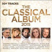 The Classical Album 2015