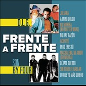DLG (Dark Latin Groove)/Son by Four: Frente a Frente *