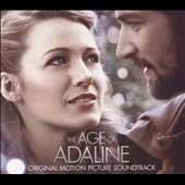 Original Soundtrack: Age of Adaline [Digipak]