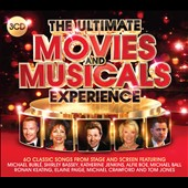 Various Artists: The Ultimate Musicals & Movies Experience
