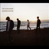 The Charlatans UK: Modern Nature [Deluxe Edition] [Digipak] *
