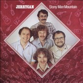 Jerrycan: Stone Mountain Man