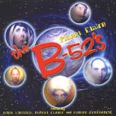 The B-52s: Planet Claire
