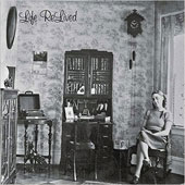 Suzanne Fiore: Life Relived [EP]
