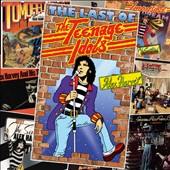 Alex Harvey (Rock): The Last of the Teenage Idols [Box] *