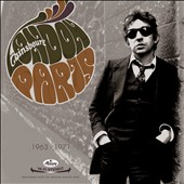 Serge Gainsbourg: London Paris 1963-1971