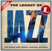 Various Artists: The  Legacy of Jazz [Sony Music]