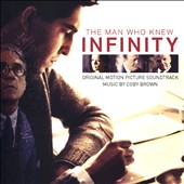The Man Who Knew Infinity [Original Motion Picture Soundtrack]