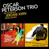 Oscar Peterson: Complete Jerome Kern Songbooks