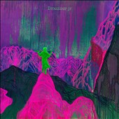 Dinosaur Jr.: Give a Glimpse of What Yer Not [8/5] *