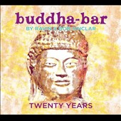 Various Artists: Buddha Bar: 20 Years [10/28]