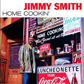 Jimmy Smith (Organ): Home Cookin'