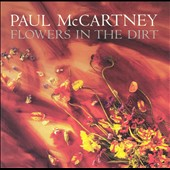 Paul McCartney: Flowers in the Dirt [CD/DVD Deluxe Edition] [Box] [3/24]