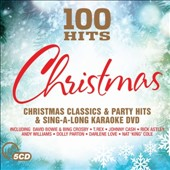 Various Artists: 100 Hits: Christmas