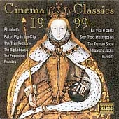 Cinema Classics 1999 - Elizabeth, La vita e bella, etc