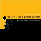 Jazz at Lincoln Center Orchestra/Wynton Marsalis: The  Music of John Lewis [3/24] *