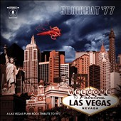 Various Artists: Squidhat '77: Las Vegas Punk Rock Tribute 77 [4/21]