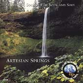 Sounds Of Nature: Artesian Springs