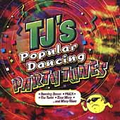 Karaoke: TJ's Popular Dancing Party Tunes