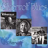 Various Artists: Silverwolf Blues [Box]