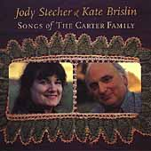 Jody Stecher & Kate Brislin: Songs of the Carter Family *
