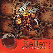 Keller Williams: Buzz