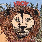 I-Roy: Heart of a Lion