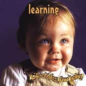 Lifestyles for Baby - Learning