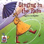 Various Artists: Singing in the Rain [Childrens]