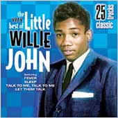 Little Willie John: The Very Best of Little Willie John